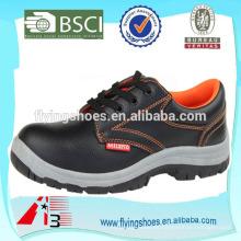 Venta al por mayor barata del zapato de la seguridad