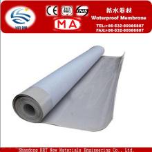 Membrana de PVC com alto desempenho de custo