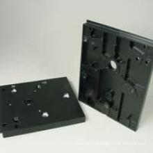 Alta qualidade de alta pressão fundido sob encomenda peças de alumínio em pó revestido