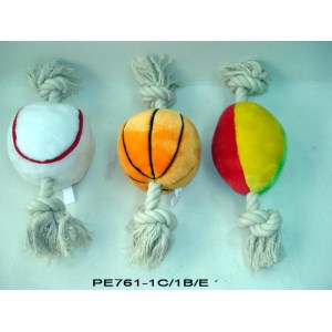 Multi colorful ball toy