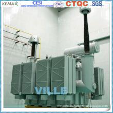 Transformador de energía 500kv