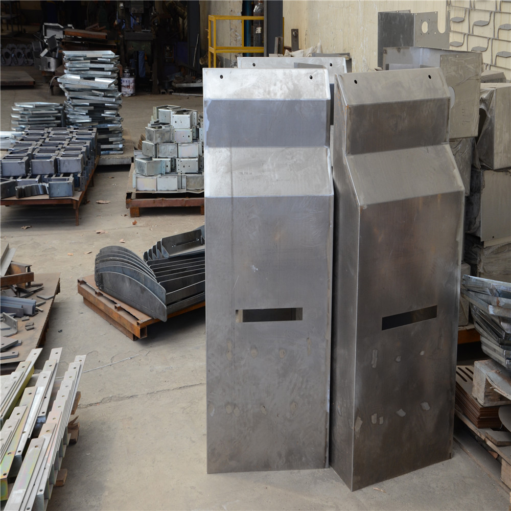 OEM Mild Steel Fabrication