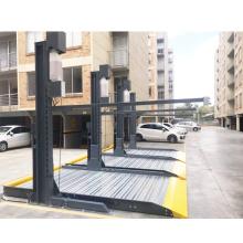 TFAUTENF 2.7T car parking system/2 levels hydraulic car parking lift
