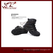 Unitewin Military Tactical Non-Slip Combat Boots