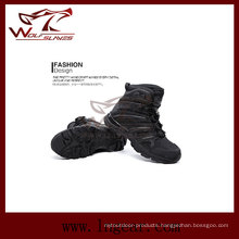 Unitewin Military Tactical Non-Slip Combat Boots