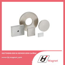 Mehr als 10 Jahre Erfahrung ISO/Ts16949 zertifiziert Permanent Neodym-Magneten