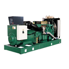 High Performance Volvo Generator Set