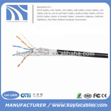 1000FT/305m cat5e sftp cord outdoor
