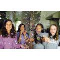 Safe Kids Toys Spring Popper Party Pooper