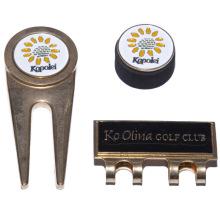 Accessoires de golf