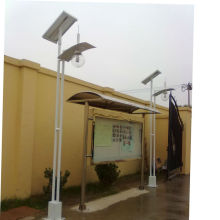 LED Light Source and IP65 IP Rating solar led garden light 12w outdoor led garden light
