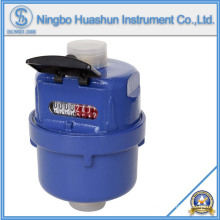Mètre d'eau volumétrique de type humide (LXH-15A ~ 20A)