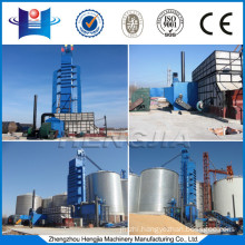 10T Best Price Low Temperature Circulating Rice Grain Dryer
