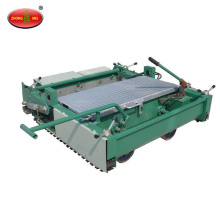 Best Athletic Field Paver Machine Paver Running Track Paver Machinery