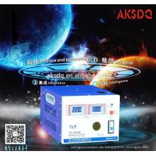 TS-3000W Convertir fuente de alimentación Transformador