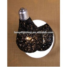 Newest Modern Aluminum Wall Lamp