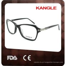 2017 Designer de moda feminino óculos óculos óculos óculos óculos