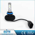 Fanless Auto spare parts car light S1 12v 24v 4000lm 9004 led light car headlight