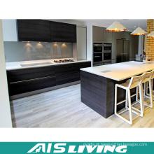 Mobília de madeira do armário da cozinha do MDF (AIS-K355)