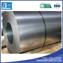 JIS G3141 SPCC DC01 CRC Bobina de acero laminada en frío