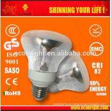 Reflector energía ahorro lámpara 10000H CE calidad - R50/R63