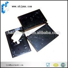 Baixo preço profissional mini CNC laser metal máquina de corte