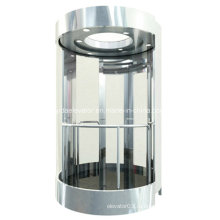 Лифт для продажи Hsgq-1406-Capsule Type для продажи