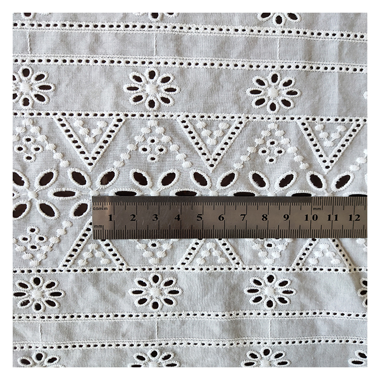 Embriodery lace