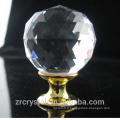 commode, armoire, tiroir et armoire verre boule de cristal poignée tirer pousser boutons en gros
