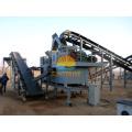 Hot Sale Fluorite Powder Briquetting Machine in India