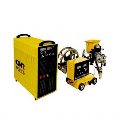 MZ series inverter MZ - 1000 type automatic submerged arc welding machine