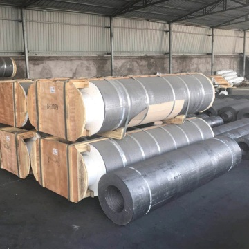High Power Graphite Electrode for arc furnace