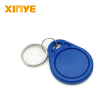 Tag Fobs de proximidade RFID ABS 125 KHz