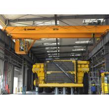 Overhead   Travellng  Crane