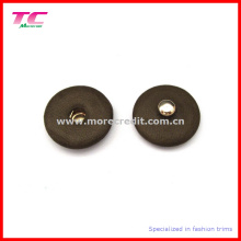 Leather Covered Hand Sewing Snap Button (TC-BU1009)