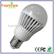 LED plastic Bulb,PC cover bulbs, plastic led bulbs