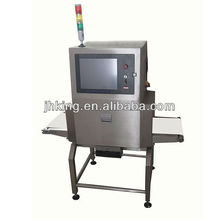 X ray food metal detector machine x ray inspection machine