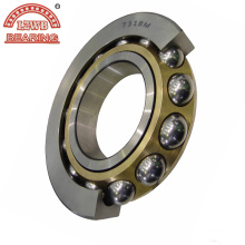 Professional Manufactured Brass Cage Angular Contact Ball Bearing