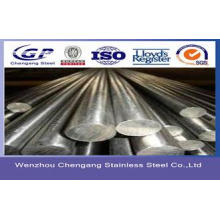 1mm / 2mm Stainless Steel Round Bar 301 1Cr17Ni7 , Polished