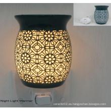 Enchufe en el calentador de luz nocturna - 12CE10995