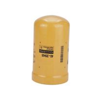 Peças do motor Filtro de óleo hidráulico 41-3948