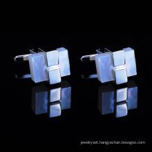 VAGULA Brass Metal Cuff Links (Hlk31470)