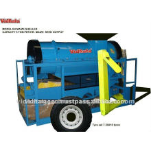 Maize corn pto sheller