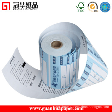 Thermal Paper Roll Manufacturer with Free Samples