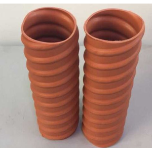 Round Plastic Prestressed Corrugated Pipe