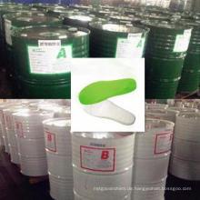 Polyurethanharz für Schuhsohle Zg-P-5008 / Zg-I-5002