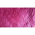 Ultrasonic Quilting  Microfibre Bedspreads Bed Cover