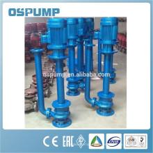 Pompe centrifuge de vente directe d'usine / prix de pompe submersible
