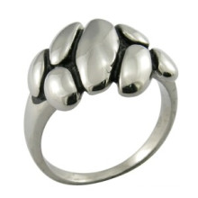 Key Ring or Ring Stainless Steel Ring Fashion Ring
