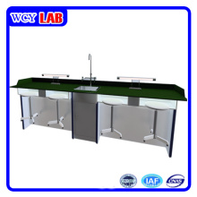 Biology Laboratory Furniture Experiment Bench